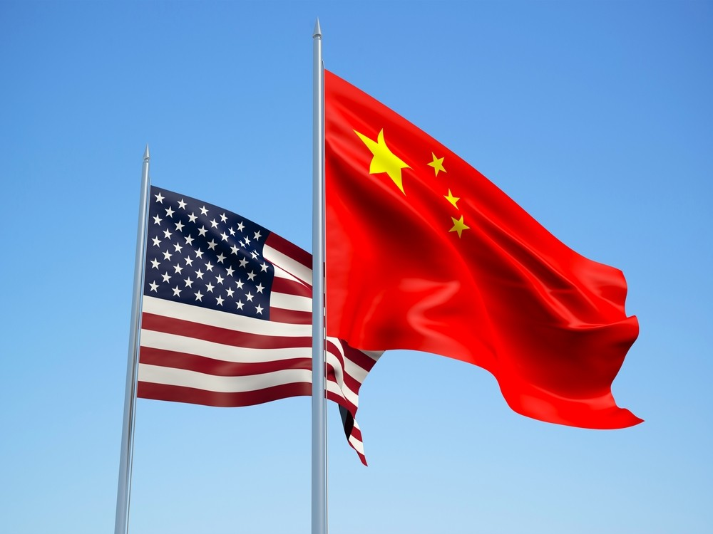 U.S.-China trade talk - China still continues to run a large trade surplus with the United States - Wibestbroker