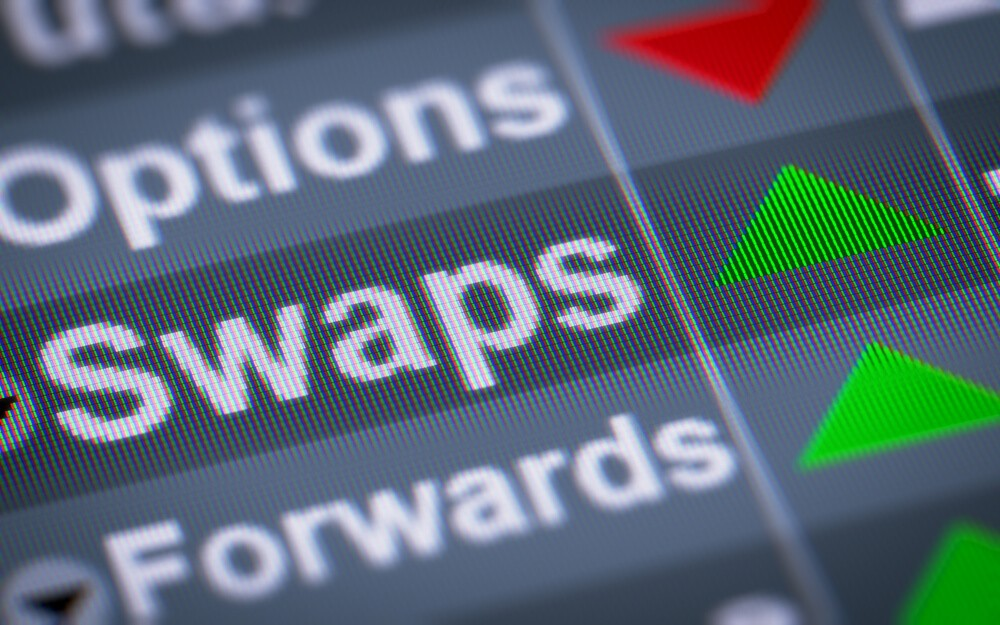 Currency Swap: The picture shows the currency swaps measures. Wibest Broker