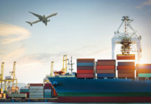 Global Trading: Transportation system and Logistic in the Trade Port